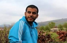 Ibrahim Halawa transferred prisons and is not missing