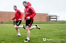 Massive blow for Munster as O'Mahony unlikely to return this season