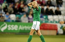 Ireland outclassed as Euro qualification campaign suffers setback