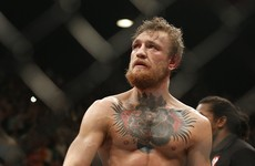 Conor McGregor: 'It is easy for those on the outside to criticise our way of living'