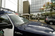 Panama police raid the offices of Mossack Fonseca