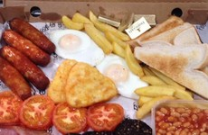 This Limerick deli's 'breakfast munchie box' is the stuff of absolute dreams