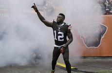 Despite drug test for marijuana being below legal limit, NFL player still banned from returning