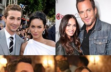 Megan Fox is definitely pregnant and everyone is speculating on who is the dad... it's the Dredge