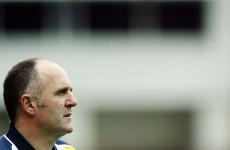 Offaly convince Cooney to take football job