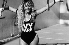 Here are the 7 places in Ireland you can get Beyoncé's new clothing line