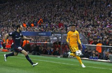 As it happened: Atletico Madrid v Barcelona, Champions League quarter-finals
