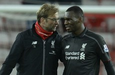 'Fourth-choice Benteke needs to leave Liverpool'