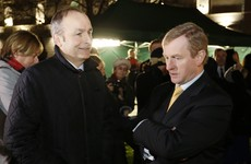 TDs will try to elect a Taoiseach for the third time today