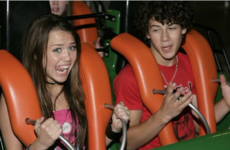 Nick Jonas has spoken about his awful first shift with Miley Cyrus... it's the Dredge