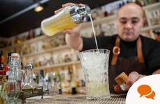 Bar workers are underpaid and undervalued. We want to change that