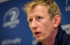Leo Cullen launches passionate defence of Pro12 as the season approaches thrilling climax