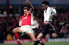 On this day in 1999, one of the greatest FA Cup ties took place