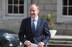 Fianna Fáil says Micheál Martin won't be the next Taoiseach - but they will meet Fine Gael tomorrow