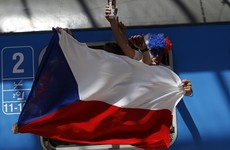 The Czech Republic doesn't want to be called the Czech Republic anymore
