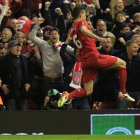 Liverpool fan names his son Dejan after unbelievable comeback, Aldo completely loses it