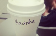9 of the hardest things about being called Caoimhe