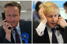 UK voters split down the middle as Brexit campaign officially kicks off
