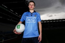 Dessie Farrell makes two changes to Dublin team for All-Ireland U21 semi-final