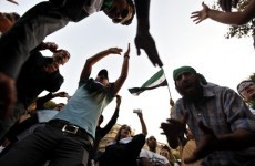 Syrian forces continue to strike protesters despite deal to end violence