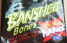 Banshee Bones are gone from shops forever and things will never be the same