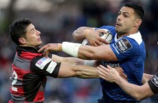 Leinster remain top of the Pro12 with bonus-point win over Edinburgh