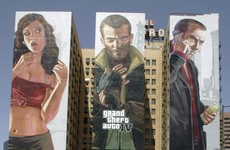 A study says that Grand Theft Auto 'might make the world a worse place for females'