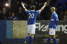 Former Bray player comes back to haunt his old club as Finn Harps earn 3rd home win