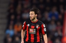 Harry Arter's Euro 2016 place in doubt amid fears his season could be over