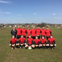 UCC Diaspora FC aiming for London FA Junior Cup glory