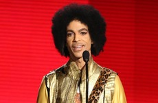 Music legend Prince has flight grounded after falling sick