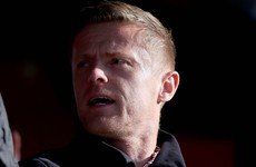 Damien Duff among 5 former internationals to join FAI coaching set-up