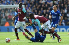 As it happened: Leicester v West Ham, Bournemouth v Liverpool - Premier League