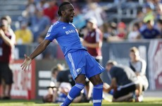 38-year-old Didier Drogba puts controversy behind him, continues superb MLS run