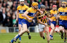As it happened: Kilkenny v Clare, hurling league semi-final