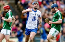 Waterford book place in league decider with impressive win over Limerick