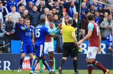 Jamie Vardy unlucky and more Premier League talking points