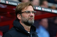 Klopp hits out at journalists' questions over Sturridge