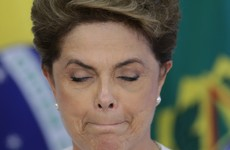 Brazil in crisis after vote to impeach president