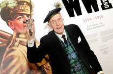 Castle Leslie owner Sir John 'Jack' Leslie has died aged 99