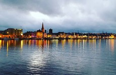 13 reasons why Waterford is definitely a f**king city