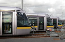 Luas strike scheduled for this weekend called off