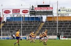 Semple Stadium to host hurling league final, U21 football set for Ennis