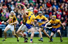 Kilkenny vulnerable, Waterford and Clare evolve - What we learned from the hurling semis
