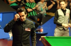 Ronnie O'Sullivan in trouble after skipping press conference