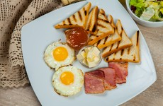 Ireland's breakfast habits: We love rashers on weekends but toast tops the pile
