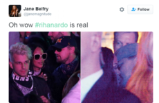 Rihanna and Leo were caught shifting at Coachella... or were they? It's The Dredge