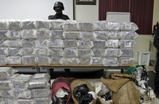 The UN has been told to end the War on Drugs