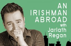 8 essential episodes of An Irishman Abroad you need to listen to