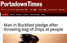 17 headlines that could only happen in Northern Ireland